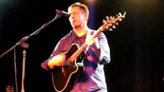 Luka Bloom - Gone to Pablo + Te Adoro (2009.02.28 - Black Box, Belfast)