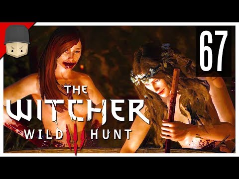 The Witcher 3: Wild Hunt - Ep.67 : The Bald Mountain! (The Witcher 3 Gameplay)