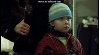 Фильм КУКА (2007).  Девочка в магазине одежды