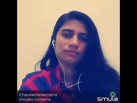 Chiyako botaima it's nepal song