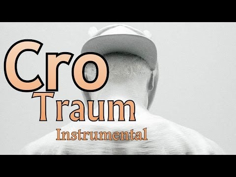 Cro - Traum (Instrumental/Karaoke) by Dudelstudio Official