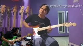 Download Lagu 14 malam anis fitria guitar cover by Sang Adi mp3