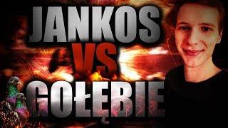 JANKOS VS GOŁĘBIE / SOLOQ / IRELIA JUNGLE