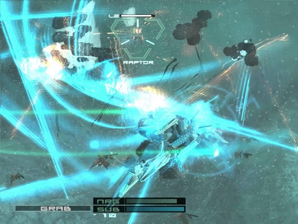 Descargar zone of the enders hd collection torrent | gamestorrents.