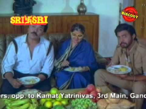 Kaliyuga Bheema Kannada Movie | #Action | Tiger Prabhakar, Kushbu | Action | latest Upload 2016