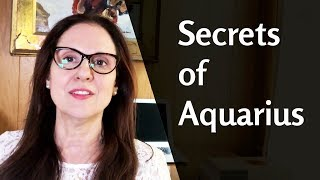 Secrets of Aquarius