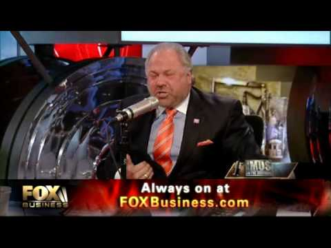 Dietl: I am the Voice of America