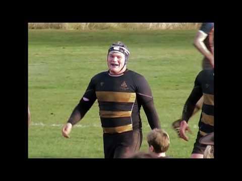 Strathallan School Rugby 1st XV 2012/13