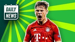 DFB-Pokal: Sensations-Saarbrücken & FC Bayern weiter! Dortmund holt Talent aus der Championship!