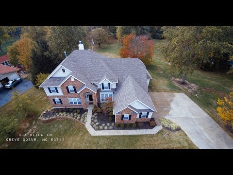 Real Estate - St. Louis (Beautiful Creve Coeur Home) For Sale