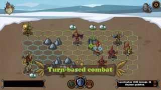 Beasts Battle HD
