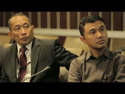PROFIL DIVHUBINTER POLRI 2017 ENGLISH VERSION (INTERPOL INDONESIA)