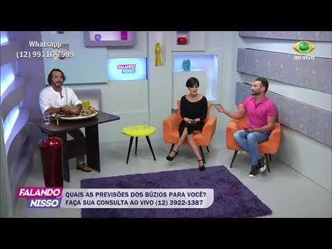 FALANDO NISSO 04 05 2018 PARTE 04
