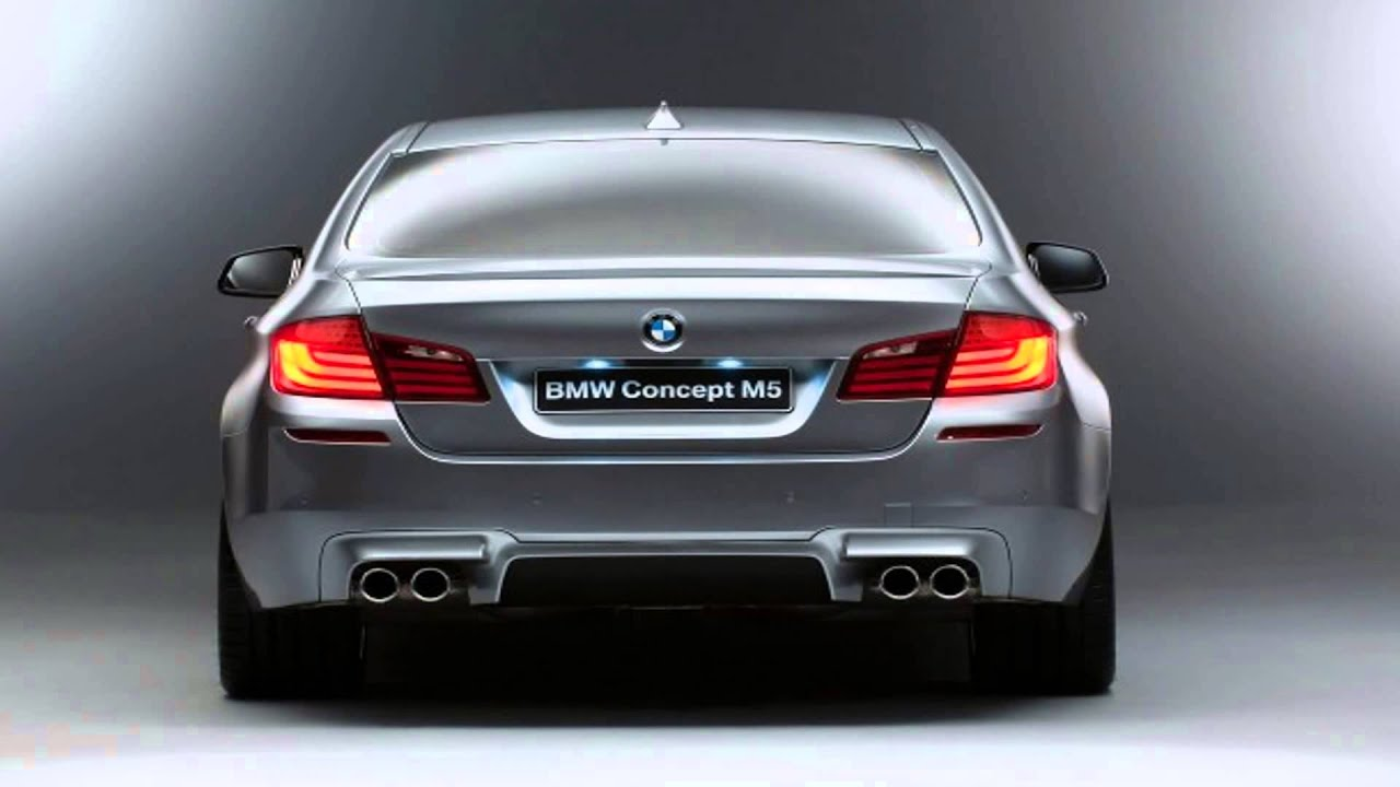 2017 bmw m5 concept specification price and review youtube. Black Bedroom Furniture Sets. Home Design Ideas