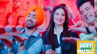 Sunny leone new song Guru Randhawa:Crazy Habibi Vs Decent Munda |Arjun Patiala| Diljit ,Varun