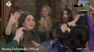 Repeat youtube video Aşıq Namiq Fərhadoğlu Çıxış Yolu Novruz şənliyi (Lider TV, 21.03.2017)