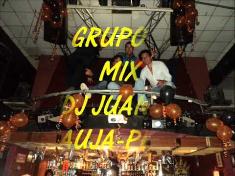 GRUPO  5  MIX   10  GRANDES  EXITOS   DJ  JUANEX   JAUJA  PERU