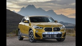 BMW X2 Launched in SA