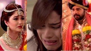 Kumkum Bhagya Episode 842 15 May 2017 Sarla Stop Abhi Tanu Marriage