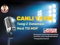 Teog-2 Deneme: 6 Çözümleri Türkçe - İngilizce #tonguchurriyette (1.Bölüm)