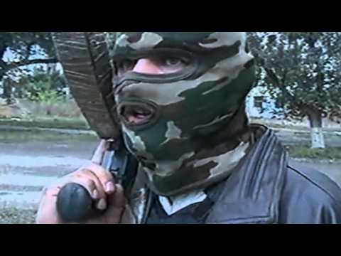 Чечня - Контрабасы