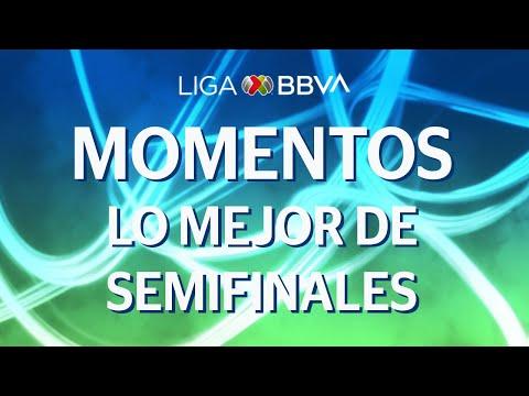 Mejores Momentos | Semifinales - Liga BBVA MX