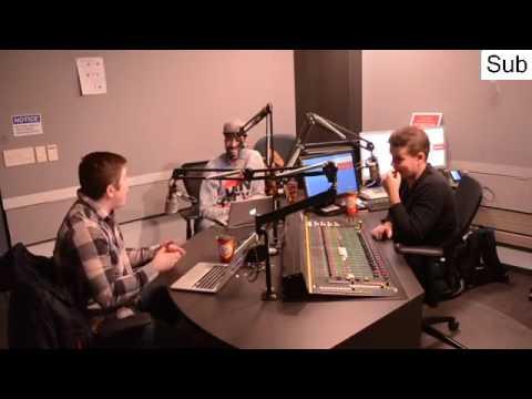 The Steve Dangle Podcast - Feb 7, 2017 - Trouble Bruin - Sport news radio