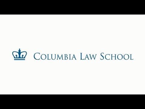 Changing lives through Columbia Law School: Alex Carter