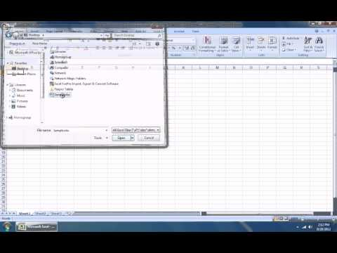 How To Use Excel FoxPro Import, Export & Convert Software