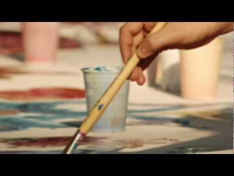 pereti pictati