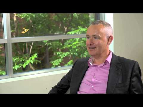 The changing face of consulting with John Lydon, Managing Partner of McKinsey