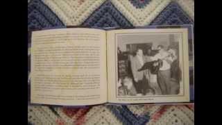 """Jimmy Edwards """"Golden Ruby Blue"""" 1958 Rockabilly writters Jim Minor Bob Cloud"""