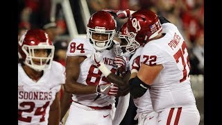 #5 Oklahoma vs. #2 Ohio State 2017 Highlights || College Football Week 2 ᴴᴰ