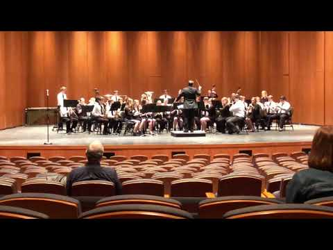 Saxony Lutheran High School Band