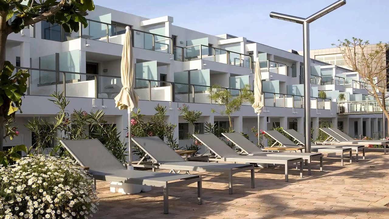 R2 bahia playa design hotel spa youtube for Hotel design r2 bahia playa 4 fuerteventura