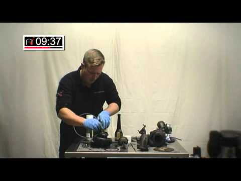AUTOINFORM ONLINE MAGAZINE: How to Cleaning variable vane turbos