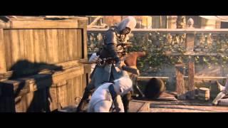 Assassin's Creed 4: Black Flag (2013) HD 720p   Трейлер
