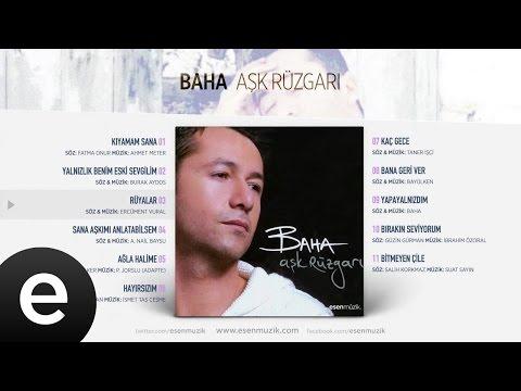 Rüyalar (Baha) Official Audio #rüyalar #baha