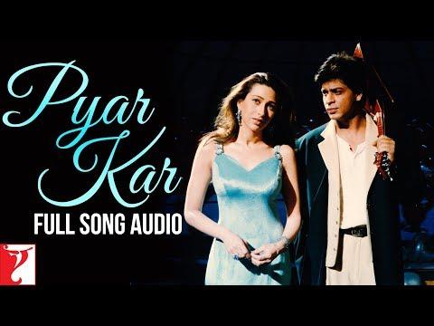 Pyar Kar - Full Song Audio | Dil To Pagal Hai | Lata Mangeshkar | Udit Narayan | Uttam Singh