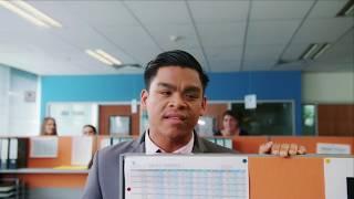 Sean Miguel Perez Showreel