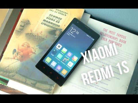 Обзор смартфона Xiaomi Redmi 1S - Keddr.com