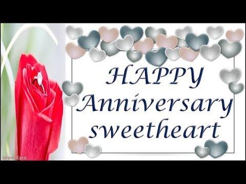 Anniversary Wishes To Husband | G2B