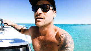 SOLO FISHING ADVENTURE Trevally Catch And Cook - Ep 115