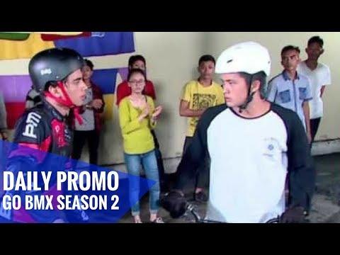 GO-BMX Season 2 Promo