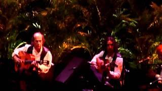 Paco de Lucia - Cositas Buenas (Tangos) Zénith de Paris 16-11-10 By Romguitare