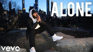 Alone - J.Conic (Official Music Video)