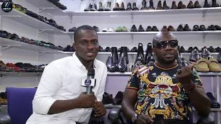 Yes, I Loved Nana Aba Anamoah But It Was Never My Plan To Marry Her - Baby Daddy, Osebo