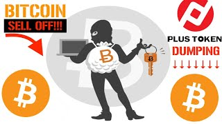 Plus Token UNLOADS Bitcoin!!! | Crypto Market Dumping | +Chainlink