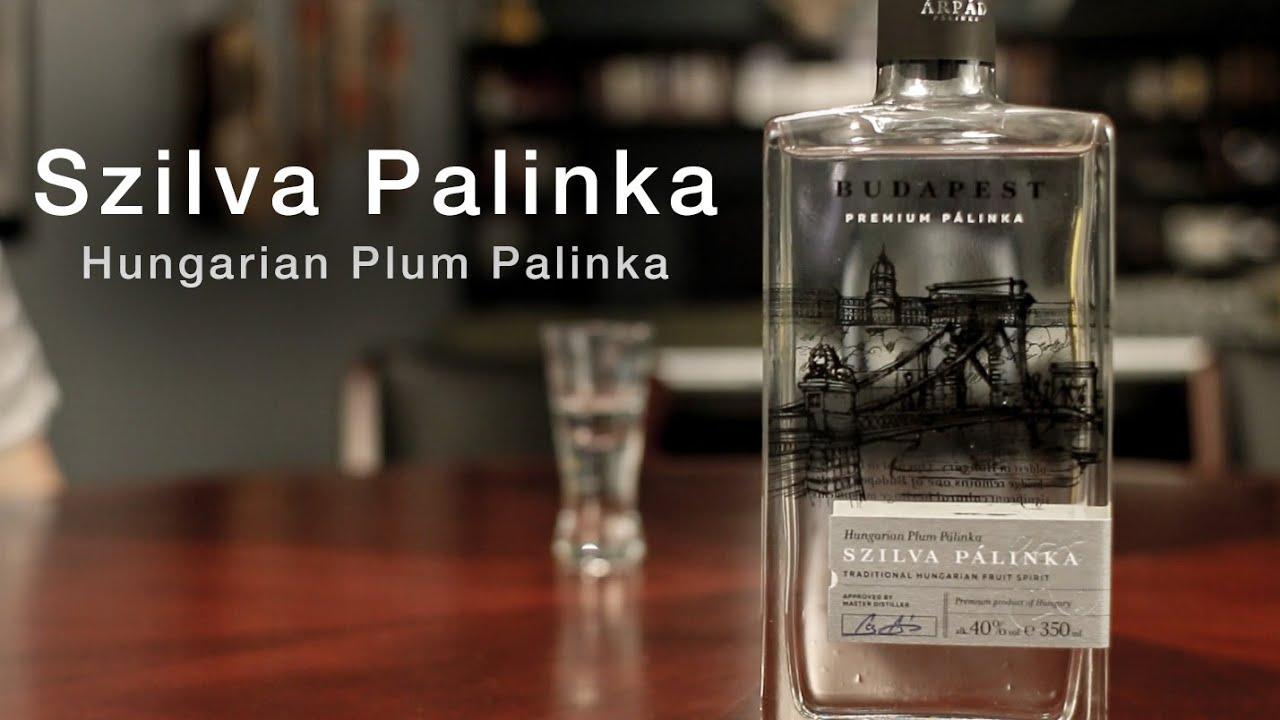 Palinka Ungarn