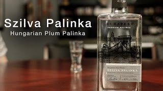 Tasting Commercial and H๐me Made Hungarian Palinka
